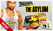 INSANITY: THE ASYLUM Base Kit
