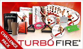 turbo fire challenge pack