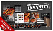 insanity challenge packs