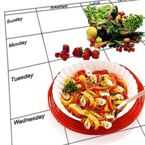 balanced meal planning Fast Track Meal Plan...I WANT It!