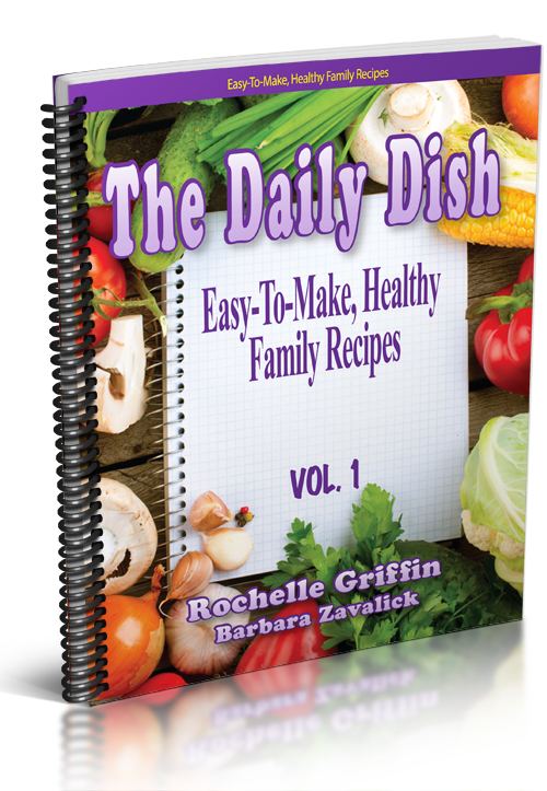 The Daily Dish Vol 1